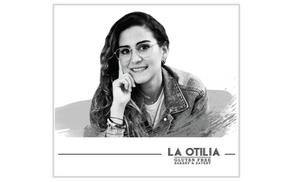 RESILIENCIA (Mariana Quiroga Nieto - La Otilia)