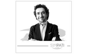 (Raúl Santamaría y Santamaría - Simpati mobile)
