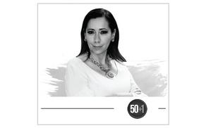 ¿QUIÉN APOYA AL LÍDER? (Maria Elena Orantes Lopez - 50+1)