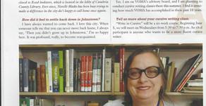 Johnstown Magazine May 2019