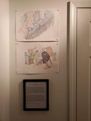 Iamb Gallery Opening