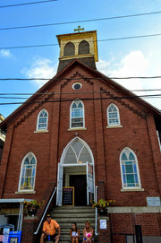 Johnstown: one habitus