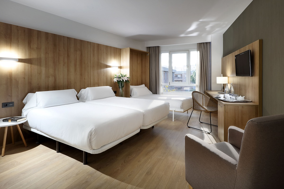 Hotel Corona Tortosa