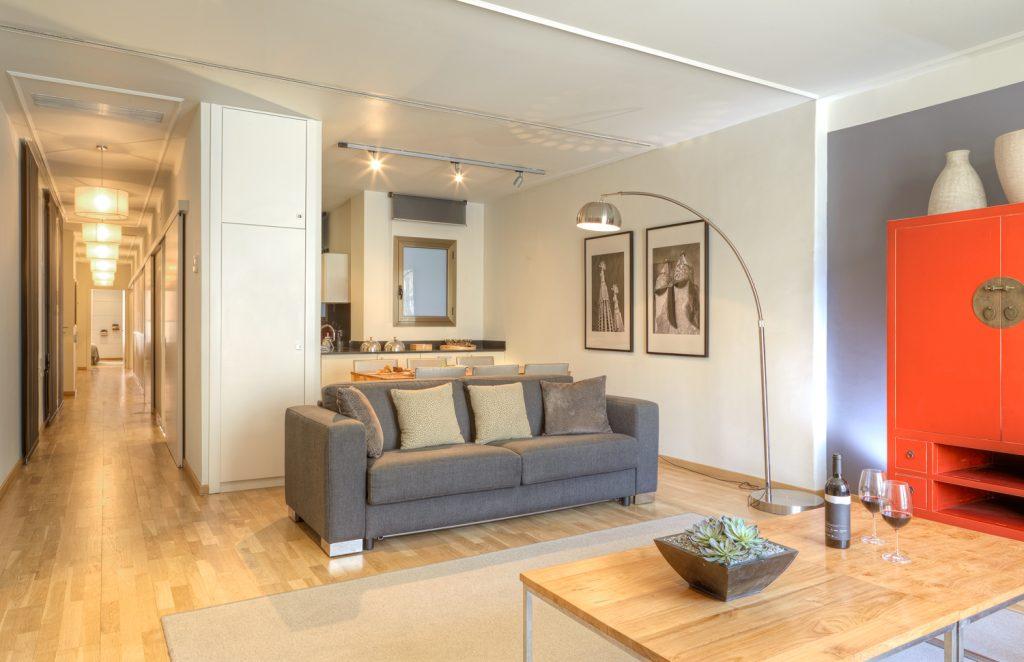 Apartamentos Sixtyfour
