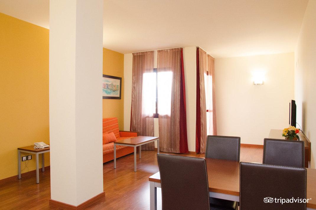 Hotel Solvasa