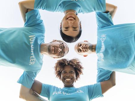 Voluntariado: desenvolvendo habilidades e melhorando seu currículo