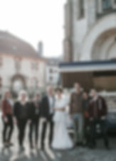 Mon't Amour festival du mariage des hautes Vosges