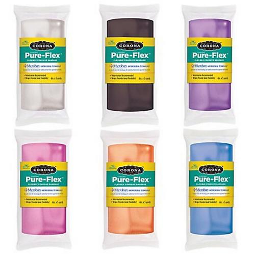 Corona Pure-Flex Flexible Bandage