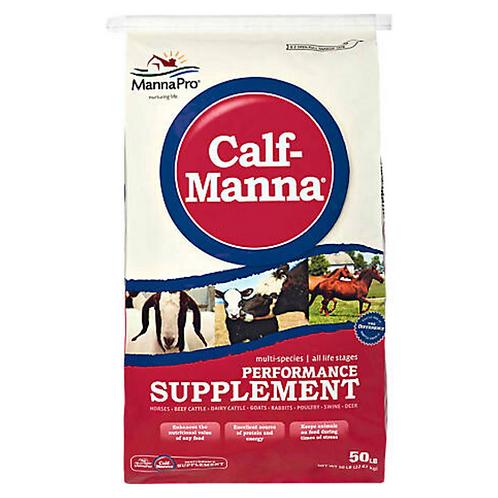 Calf Manna 50#