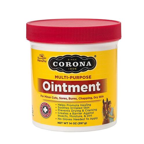 Manna Pro Corona Ointment 2oz