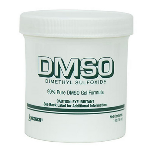 DMSO Gel 99%, 16oz