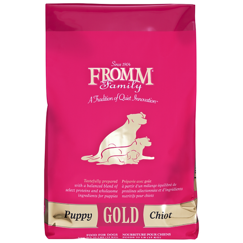 Fromm Puppy Gold Dog Food 40#