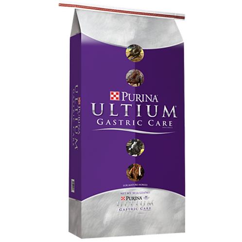 Purina Ultium Gastric Care Horse Feed 50#