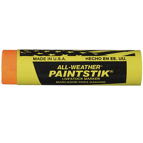 All-Weather Paintstik Livestock Marker