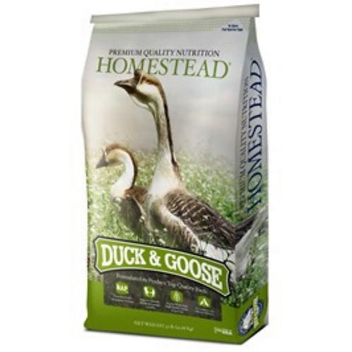 Homestead Duck & Goose 50#