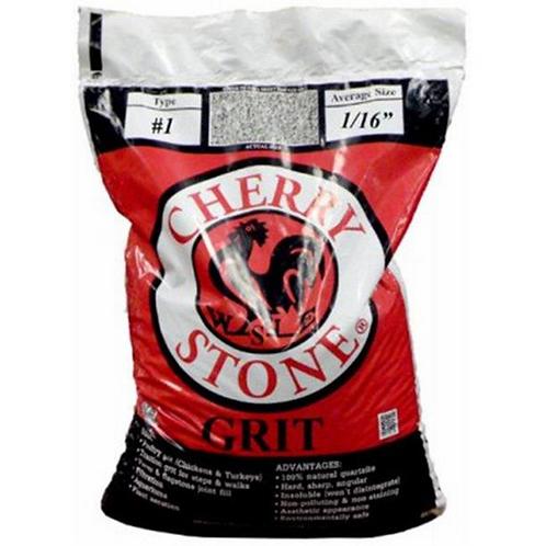 Cherry Stone Grit #1