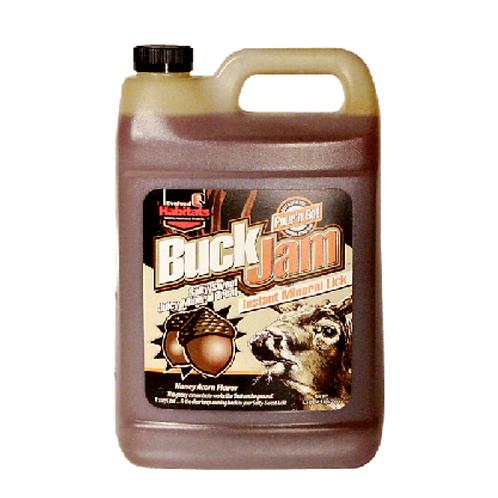 Buck Jam® Acorn 1 gal