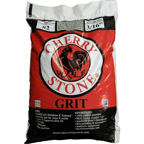 Cherry Stone Grit #2