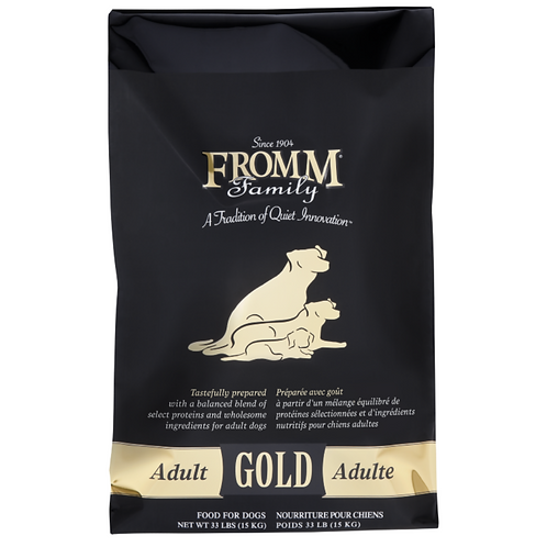 Fromm Adult Gold Dog Food 40#