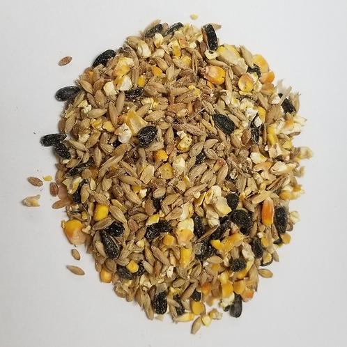 Widdes Regular 5 Grain Scratch 50#