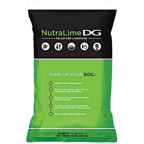 NutraLime DG Pelletized Limestone 50#