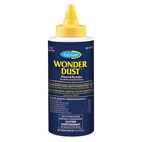 Farnam Wonder Dust Wound Powder, 4 oz.