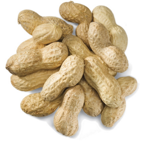 Whole Peanuts In The Shell 5#