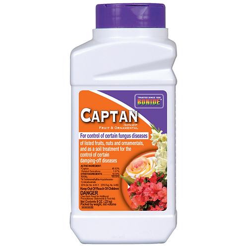 Captan® Fruit & Ornamental WP 8oz