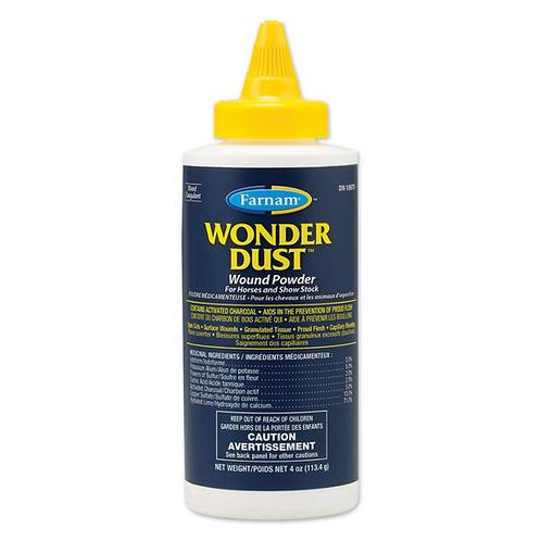 Wonder Dust Wound Powder