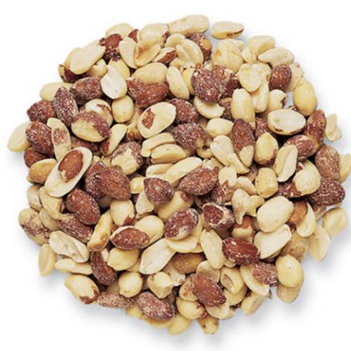 Roasted Peanuts 50#
