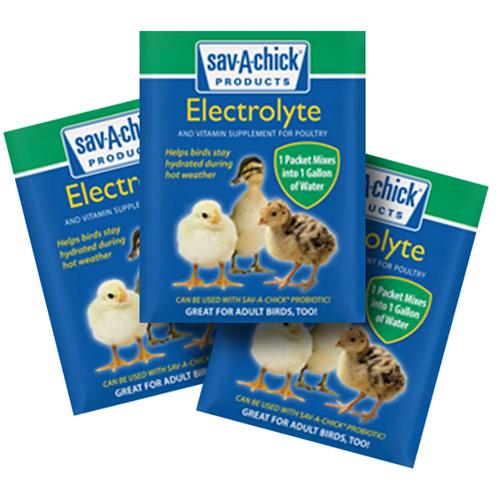 Sav-A-Chick Electrolyte & Vitamin Supplement
