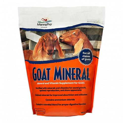 Manna Pro Goat Mineral 8#