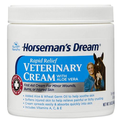 Horseman's Dream Rapid Relief Veterinary Cream
