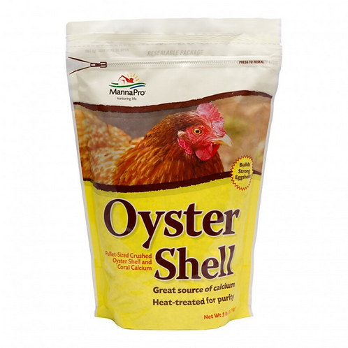 Oyster Shell 5#