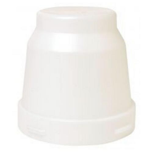 1 Gallon Plastic Nesting Poultry Waterer Jar