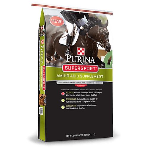 Purina SuperSport Amino Acid Supplement 25#