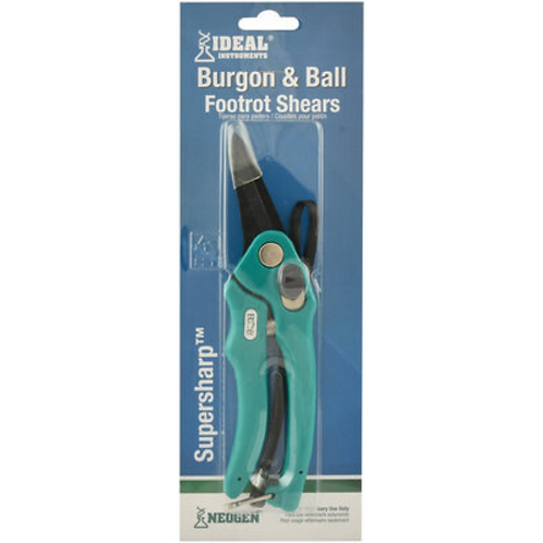 SuperSharp Foot Rot Shears