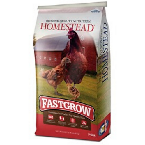 Homestead FastGrow 50#
