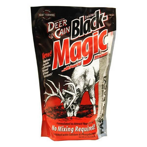 Deer Cane Black Magic 4.5LB