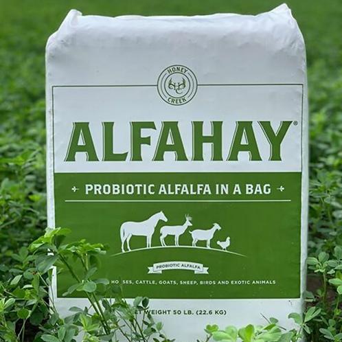 AlfaHay