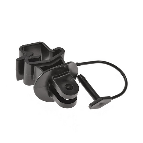 Wraparound T-Post Pin-Lock Insulators 25pk