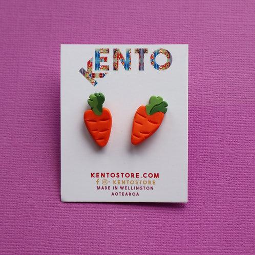Carrot studs
