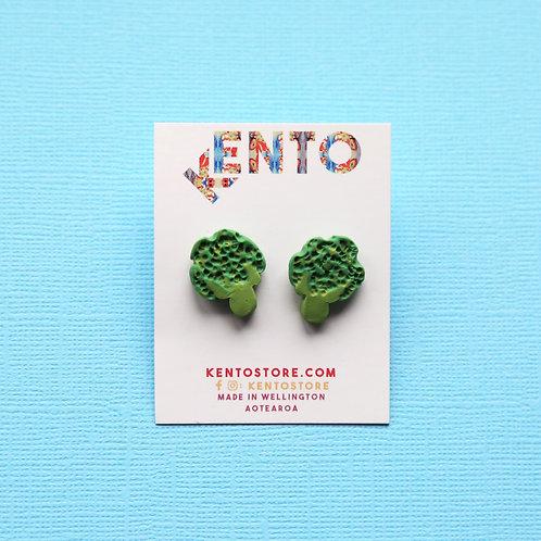 Broccoli Studs