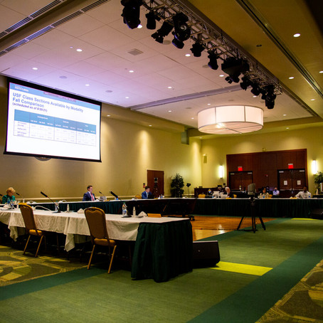 Disagreements over current COVID-19 policies rise during Tuesday's BOT meeting