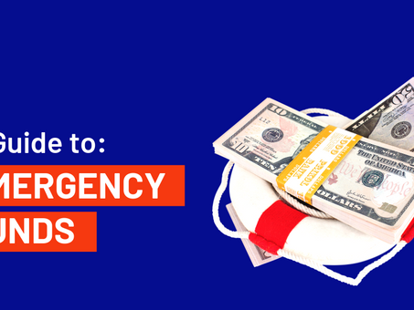 A guide to emergency funds