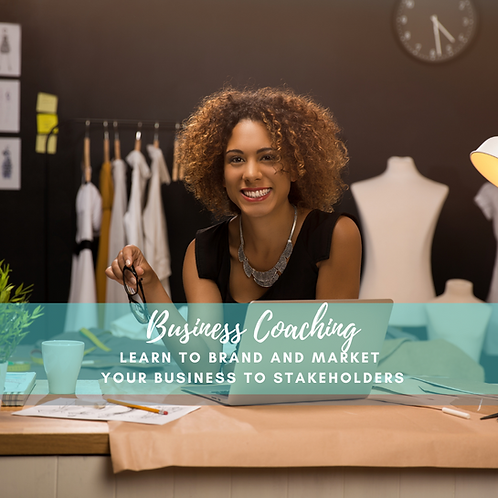 4 Power Hours of Business Coaching