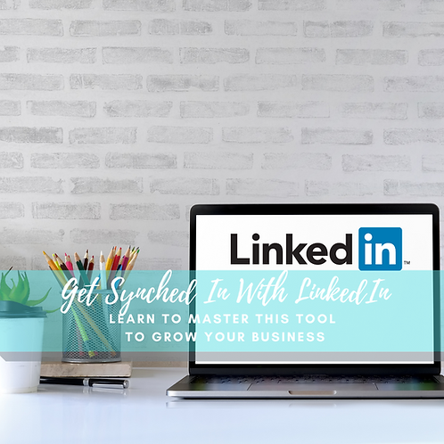 LinkedIn Master Coaching Session