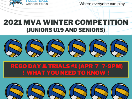 Rego for Mixed Teams Competitions is on TONIGHT!
