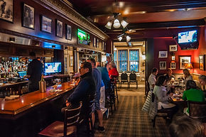 Mr B's Pub