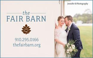 Click here for The Fair Barn portfolio